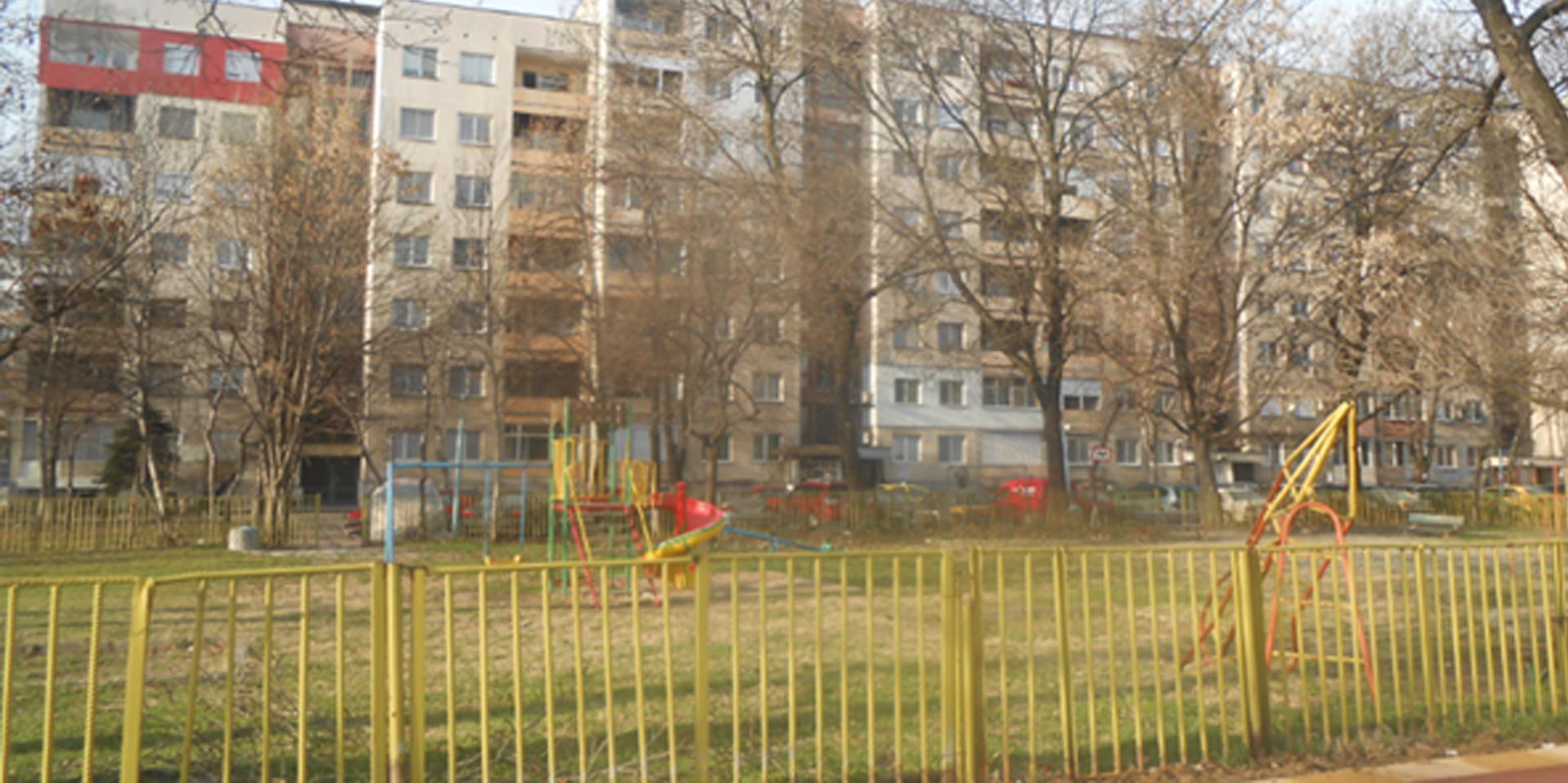 гр.Пловдив - жилищна сграда - Проектиране и изпълнение на смр