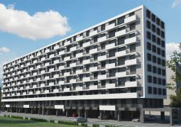 Residential complex Tsarigradski-repair work in sections 1,2,3,4