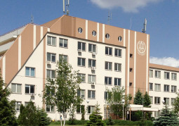 The National sports academy Vassil Levski-repair works on roofs and sports facilities